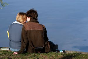 Your Emotional Equal   Happy Couple   Relationship Insurance